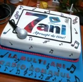 LA MULȚI ANI 7 ANI RADIO ROMÂNUL