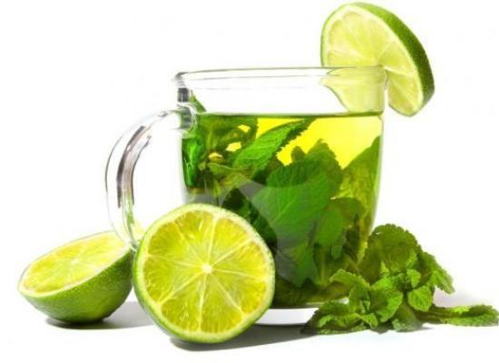slimmarea efectelor secundare ale ceaiului