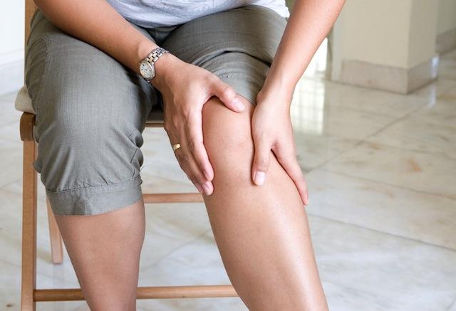 semne de durere în picior cu varicoză