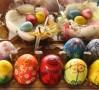 7 sfaturi ca să vopseşti oăle de Paşte cu produse naturale