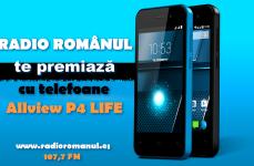 Radio Românul ai ascultat, poți fi tu cel premiat!