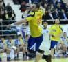 Handbal masculin: Echipa masculină a României a pierdut, dar s-a calificat în semifinalele Mondialului Universitar