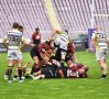 Rugby: Timișoara Saracens, în cea mai grea grupă a Challenge Cup, ediția 2016-2017