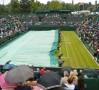 Tenis: Meciurile de marți ale românilor la Wimbledon, anulate din cauza ploii