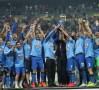 Câștigătoarea Cupei Ligii, premiată de Ivan Patzaichin