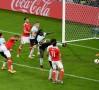 EURO 2016: Țara Galilor, semifinalistă surpriză, după 3-1 cu Belgia
