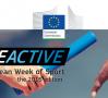 Săptămâna Europeană a Sportului – ediția a II-a, în perioada 10-17 septembrie