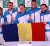 Tenis: România a urcat un loc în clasamentul Cupei Davis, pe 29