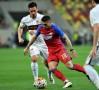 Fotbal – Liga I: Steaua – Dinamo 1-1