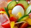 Fructe și legume sărace în calorii