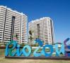 VIDEO JO 2016: Căderea unei camere de dimensiuni mari a produs rănirea a șapte persoane în Parcul Olimpic