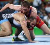 JO 2016 – Lupte libere: Românul Albert Saritov a cucerit bronzul la cat. 97 kg