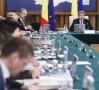 Miercuri – ședință de Guvern; Executivul va stabili data alegerilor parlamentare