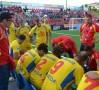 Minifotbal: România a debutat cu dreptul la Campionatul European, 3-1 cu Franța
