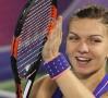 Simona Halep s-a calificat în optimile turneului de la Cincinnati (WTA)