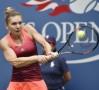 Tenis: Simona Halep, în turul 2 la US Open