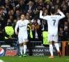 Fotbal: Real Madrid a realizat scorul zilei în Liga Campionilor, 5-1 cu Legia Varșovia