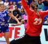 Handbal feminin: Victorie fără drept de apel pentru CSM București în Liga Națională