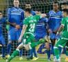 """Keșeru a reușit o """"dublă"""" pentru Ludogoreț, în Cupa Bulgariei"""