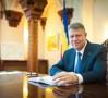 Președintele Iohannis și ministrul de Finanțe al Germaniei speră ca acordul CETA să fie semnat