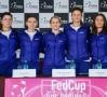 Tenis: Meciul România – Belgia, din Fed Cup, se va juca la București