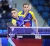 Tenis de masă: România și-a asigurat două medalii la Europene în proba de dublu mixt