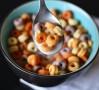 Cereale in cutie de carton, nu! Mic dejun sanatos, da!