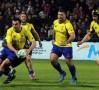 Rugby: România încheie anul pe locul 16 în clasamentul mondial