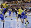 Handbal masculin: Potaissa Turda, calificată în sferturile Cupei Challenge, deși a pierdut acasă