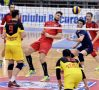 Volei masculin: CSA Steaua, din nou lider în Divizia A1