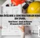 Spania, Madrid: Participă la PRIMA ÎNTÂLNIRE A CONSTRUCTORILOR ROMÂNI