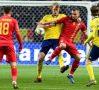 Fotbal: România a debutat cu stângul în preliminariile EURO 2020, 1-2 cu Suedia