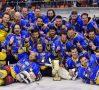 Hochei: Corona Braşov a câştigat titlul de campioană naţională