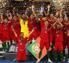 Fotbal: Portugalia, învingătoare în prima ediţie a Ligii Naţiunilor, 1-0 cu Olanda în finală