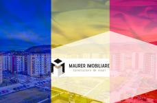 Maurer Imobiliare construiește și vinde apartamente și Românilor din Diaspora, direct prin rate la dezvoltator