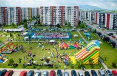 Piața imobiliară din România este într-o continuă creștere, deoarece este o investiție sigură pe termen lung
