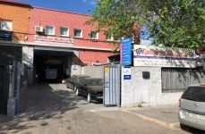 Talleres Multicar în Torrejón de Ardoz îți oferă cu schimbul de ulei și filtru, o revizie gratuită în 15 puncte a mașinii!!