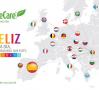 Eveniment de lansare LifeCare în Spania: 14 iulie, Hotel Rafael, Alcalá de Henares, Madrid