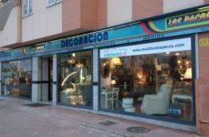 Muebles Los Pacos, vă așteaptă cu o ofertă variată și personalizată în Alcalá de Henares!