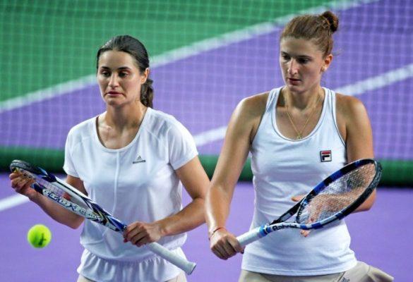 Tenis: Begu şi Niculescu, calificate în turul al doilea la dublu în turneul de la Wimbledon