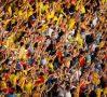 Fotbal: Meciul România – Spania, din preliminariile EURO 2020, se va disputa cu casa închisă