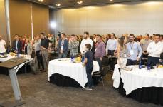 Un evento de negocios para negocios: Tuvo lugar la cuarta edición Business Support Madrid