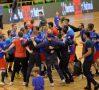 Handbal masculin: Steaua a câştigat dramatic derby-ul cu Dinamo