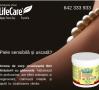 Piele fină și curată cu un produs antiseptic de la Life Care!