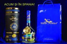 Țuică Scorilo vine în Spania cu cea mai adevărată țuică de Satu Mare! Pe 1 Martie vor fi la Festivalul din Torrejón!
