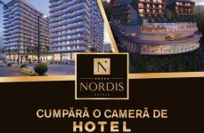 Nordis Hotels îți oferă posibilitatea de a investi în cele mai bune zone din România! Îi puteți cunoaște pe 1 Martie la Festivalul din Torrejón!