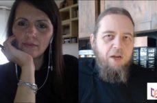 Interviuri pentru speranță cu oameni minunați, în prag de 1 Mai, pentru ascultătorii noștri dragi!
