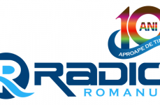 Aniversare 10 ANI RADIO ROMÂNUL! LA MULȚI ANI!