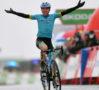 Ciclism: Ion Izagirre (Astana) a câştigat etapa 6-a a Turului Spaniei