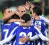 Fotbal: Real Sociedad a revenit pe primul loc în La Liga